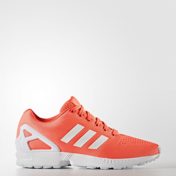 adidas Originals ZX Flux EM (S80325) - Solar rouge...