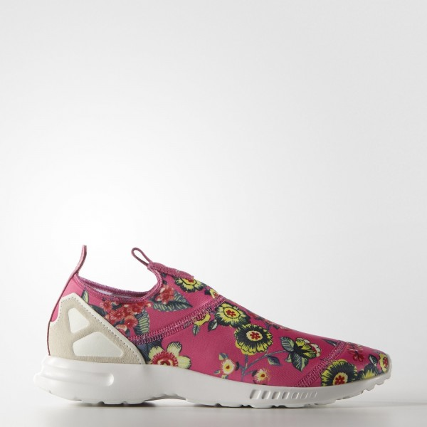 adidas Femme Originals ZX Flux ADV Smooth Slip-on ...