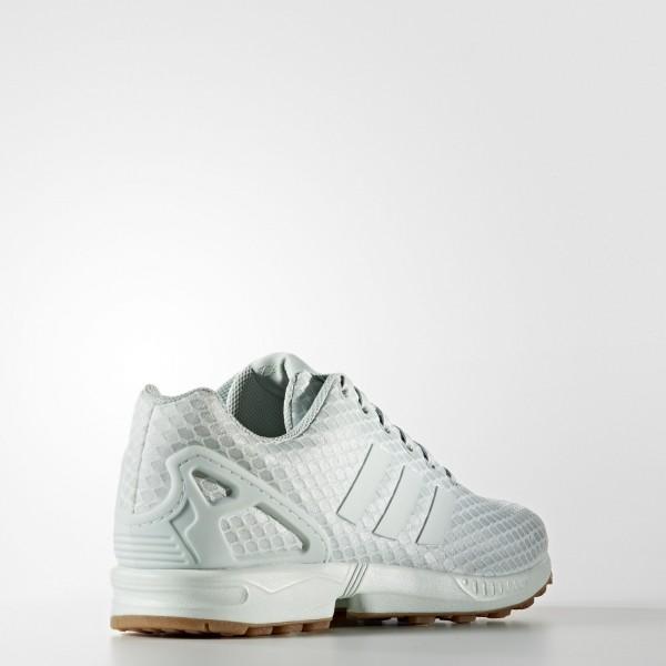 adidas Originals ZX Flux (S79929) - Vapour vert/Vapour vert/Gum -Unisex