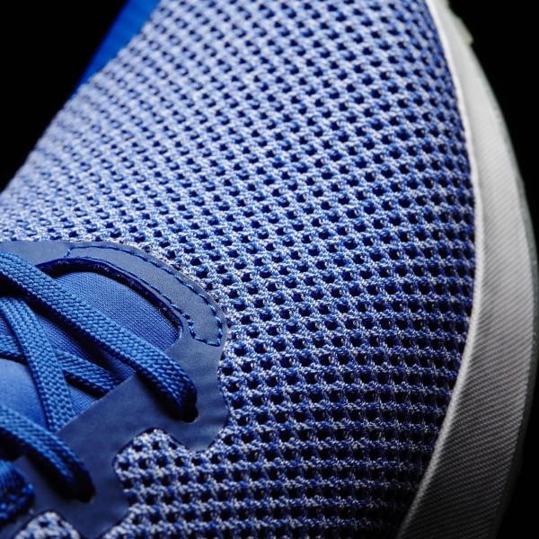 adidas Originals ZX Flux ADV Asymmetrical (S76379) - Collegiate Royal/Ice Jaune/ blanc -Unisex