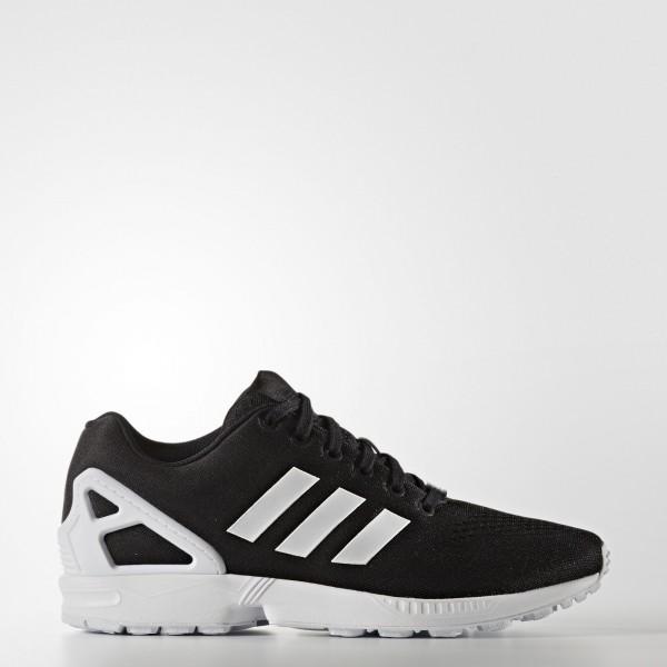 adidas Originals ZX Flux EM (S76499) - Core Noir/ ...