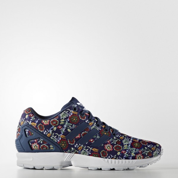 adidas Femme Originals ZX Flux ADV Virtue Primekni...