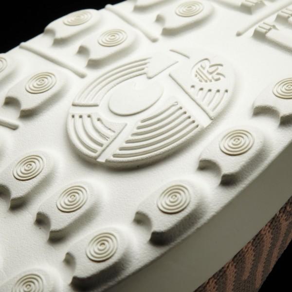 adidas Femme Originals ZX Flux ADV Virtue Primeknit (BB4266) - Vapour gris/Vapour Rose/Core blanc