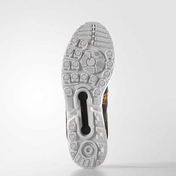 adidas Homme Originals ZX Flux (S75496) - Core Noir/blanc