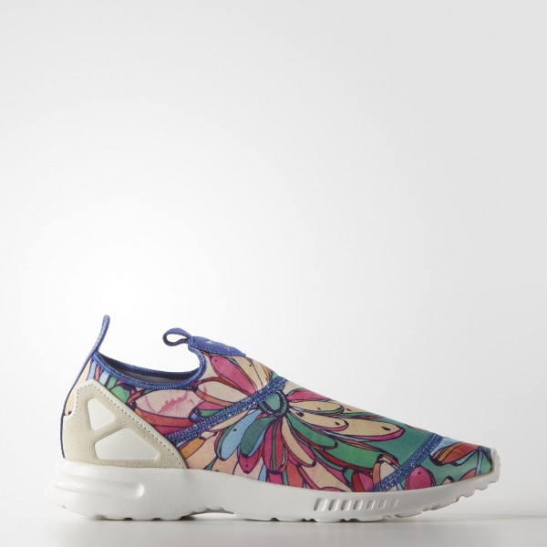 adidas Femme Originals ZX Flux ADV Smooth Sli(S756...