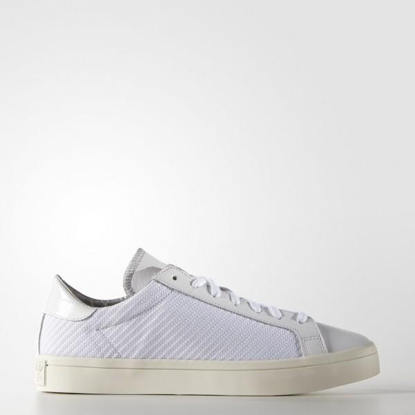 adidas Homme Originals Court Vantage (AQ5463) - bl...