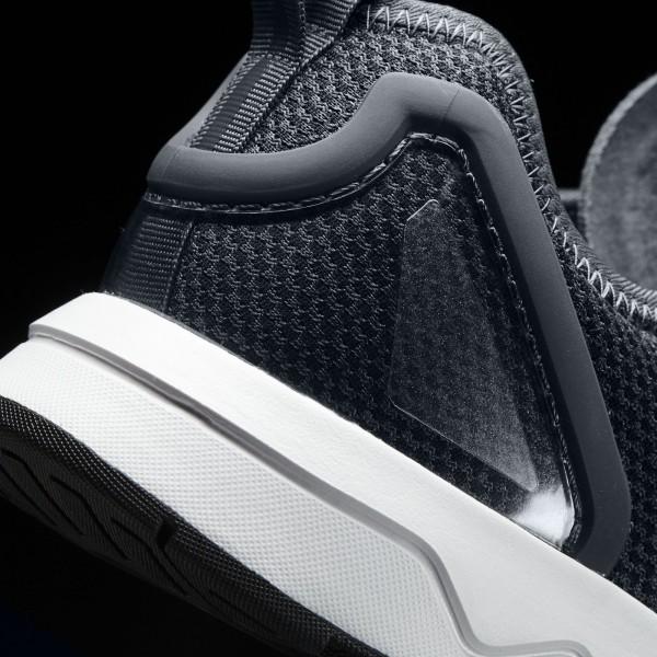 adidas Homme Originals ZX Flux ADV (AQ2679) - Bold Onyx/Bold Onyx/Core Noir