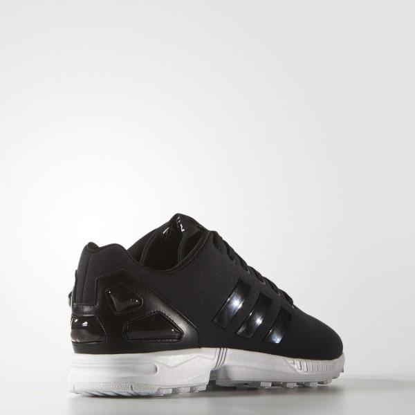 adidas Femme Originals ZX Flux Candy (S79466) - Core Noir/blanc