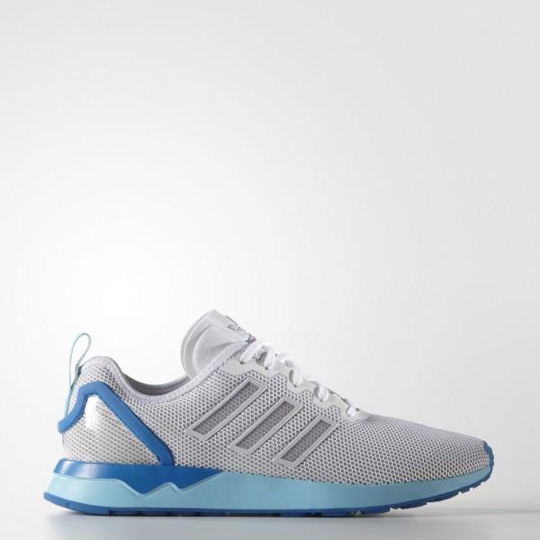 adidas Originals ZX Flux ADV (S79014) - blanc/Bleu...
