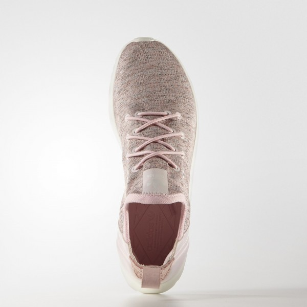 adidas Femme Originals ZX Flux ADV Virtue (BB0746) - Halo Rose/Halo Rose/Core blanc