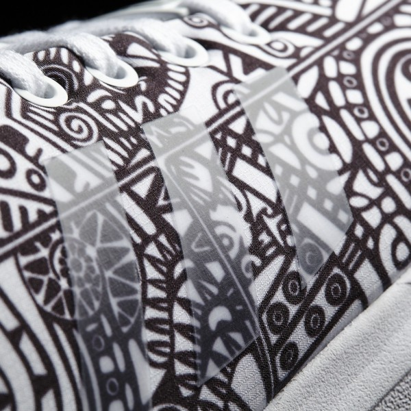 adidas Femme Originals ZX Flux (AQ5461) - blanc/Core Noir