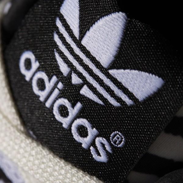 adidas Originals ZX Flux (B32741) - Chalk blanc/Noir/blanc -Unisex