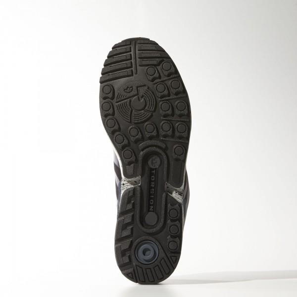 adidas Originals ZX Flux Decon (M19685) - Mgh Solid gris / Bold Onix / Core Noir -Unisex