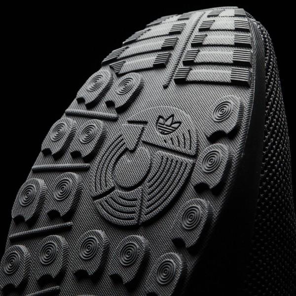 adidas Homme Originals ZX Flux ADV (S79010) - Core Noir/blanc