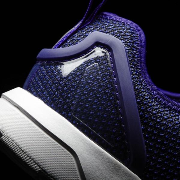adidas Originals ZX Flux ADV Asymmetrical (S79053) - Collegiate Violet/Core Noir/blanc -Unisex
