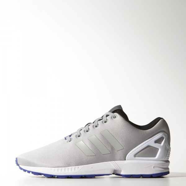 adidas Originals ZX Flux (B34505) - Clear Onyx/Cle...