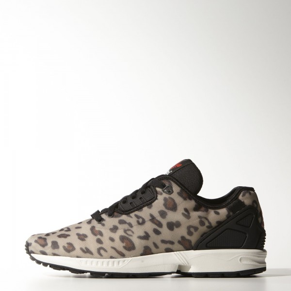 adidas Originals ZX Flux Decon (B23725) - Dust San...