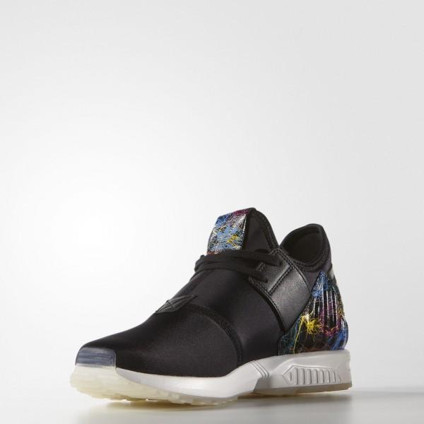 adidas Originals ZX Flux Plus (S79057) - Core Noir/blanc -Unisex