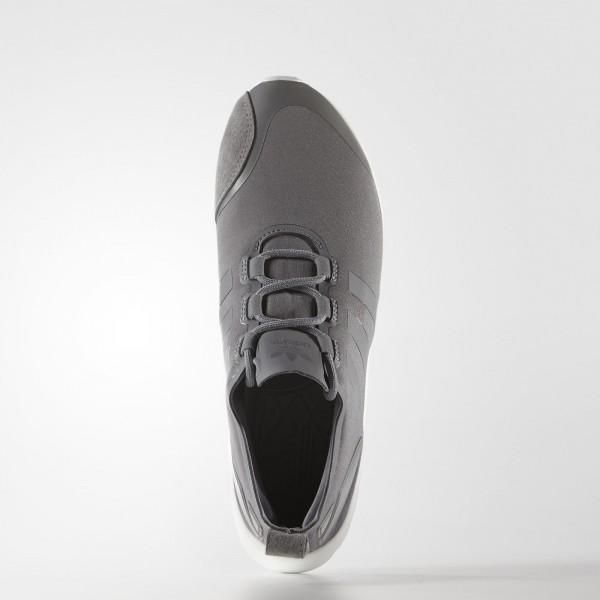 adidas Femme Originals ZX Flux ADV Verve (S75366) - gris/Core blanc