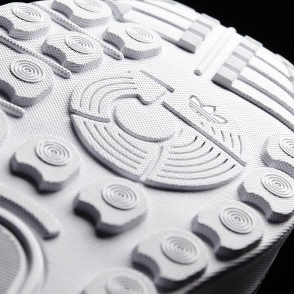 adidas Homme Originals ZX Flux ADV Asymmetrical (S79050) - Core Noir/blanc