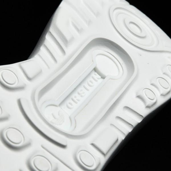 adidas Femme Originals ZX Flux ADV Smooth (S78964) - Core Noir/Core blanc