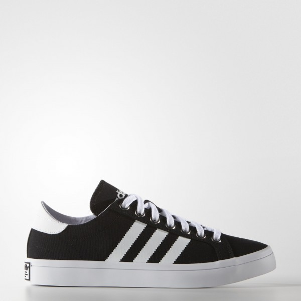 adidas Originals Court Vantage (S79302) - Core Noi...
