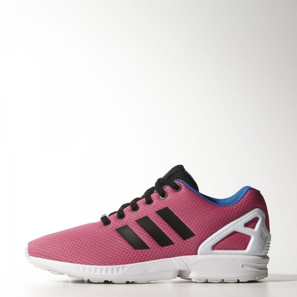adidas Originals ZX Flux (B34502) - Semi Solar Ros...