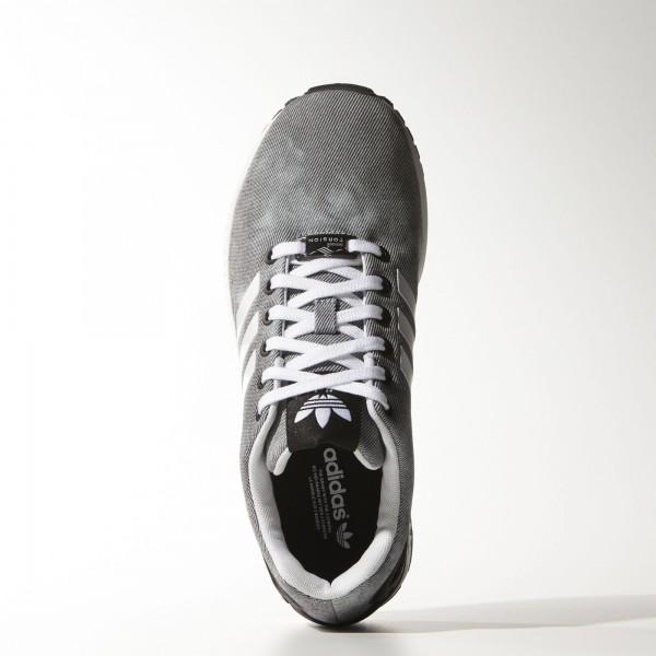 adidas Femme Originals ZX Flux (B26301) - Core Noir / Ftwr blanc / Core Noir