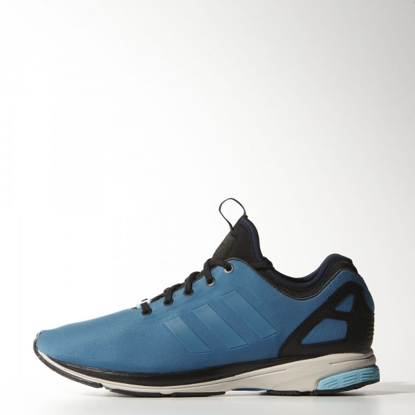 adidas Originals ZX Flux Tech NPS (B34130) - Hero ...