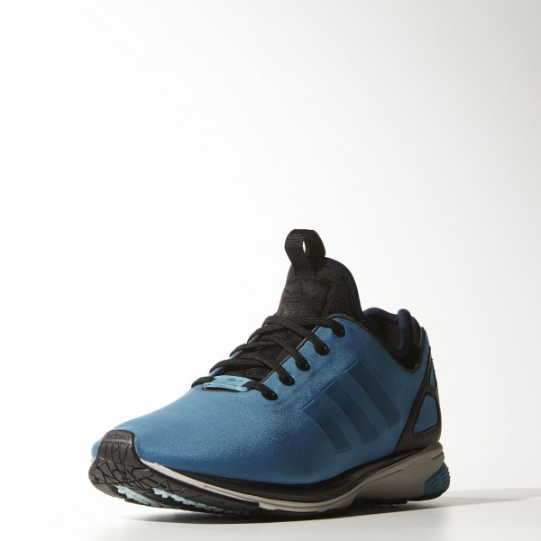 adidas Originals ZX Flux Tech NPS (B34130) - Hero Bleu/Hero Bleu/Noir -Unisex