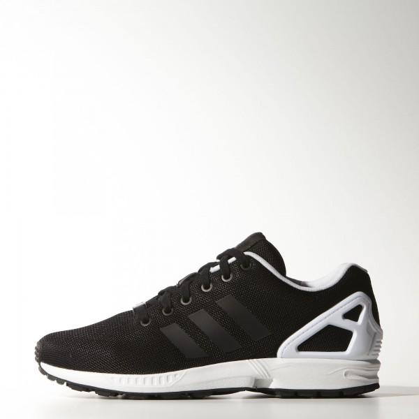 adidas Originals ZX Flux (B34492) - Core Noir / Core Noir / Ftwr blanc -Unisex