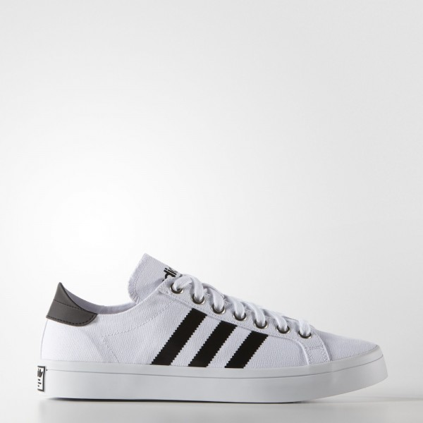 adidas Originals Court Vantage (S78765) - blanc/Co...