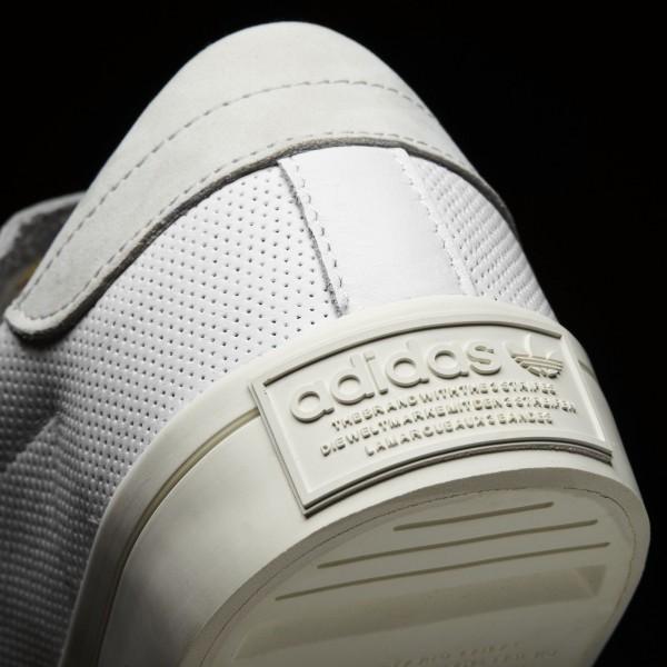 adidas Originals Court Vantage (BZ0426) - Footwear blanc/Footwear blanc/Footwear blanc -Unisex