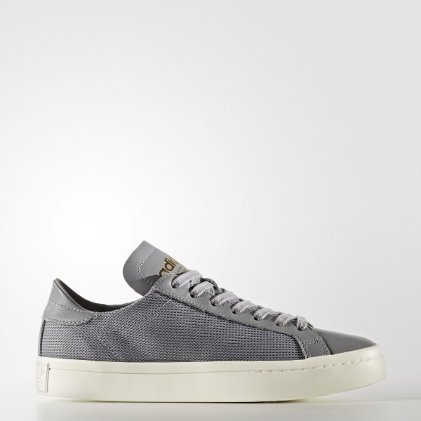 adidas Femme Originals Court Vantage (BY9227) - gr...