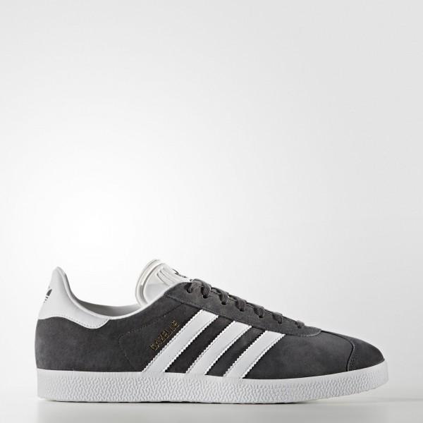 adidas Originals Gazelle (BB5480) - Dark gris Heat...