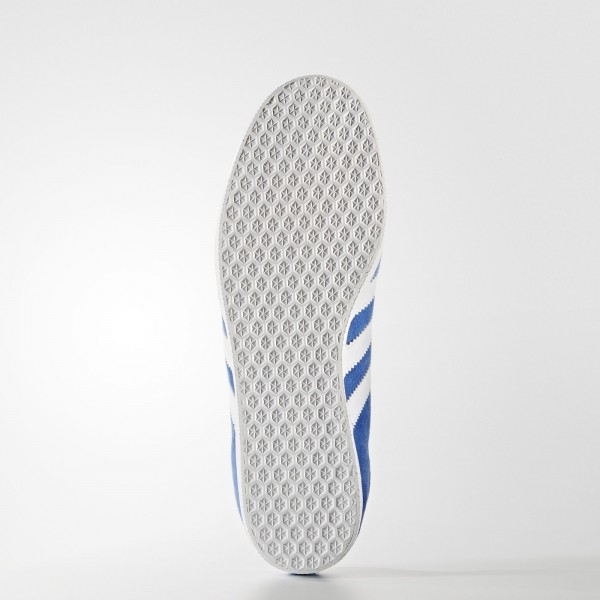 adidas Originals Gazelle (BB5478) - Collegiate Navy/blanc/or Metallic -Unisex