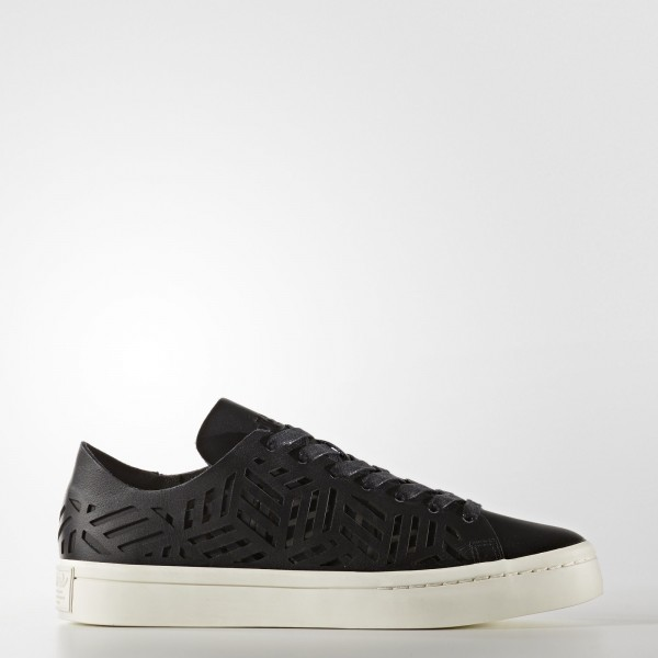 adidas Femme Originals Court Vantage Cutout (BY295...