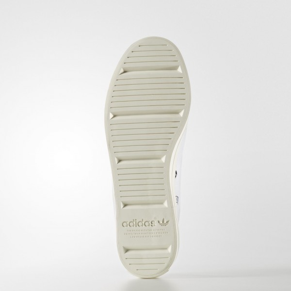 adidas Femme Originals Court Vantage (BZ0649) - Footwear blanc/Footwear blanc/Off blanc