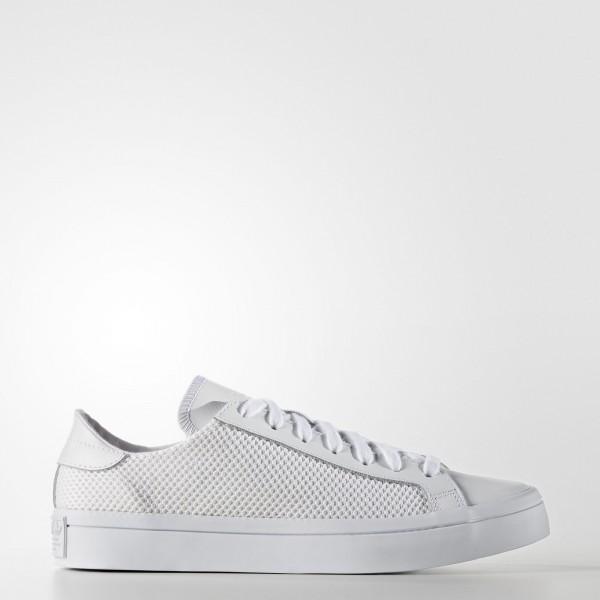 adidas Femme Originals Court Vantage (S79973) - bl...
