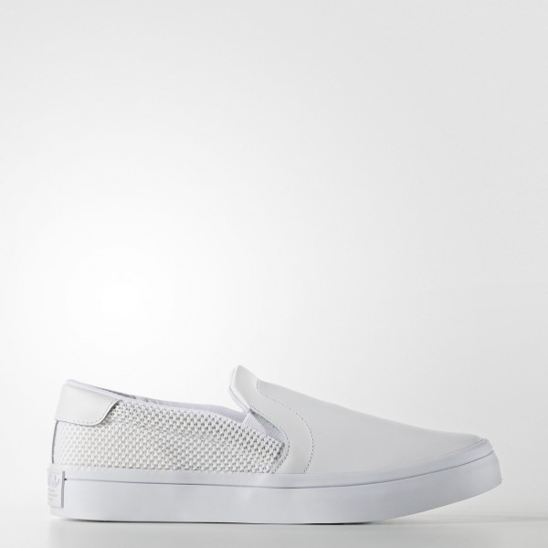 adidas Femme Originals Court Vantage Slip-on (S799...
