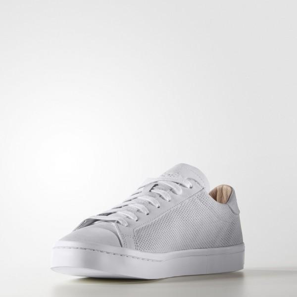 adidas Homme Originals Court Vantage (S78769) - Vintage blanc/Dust Pearl