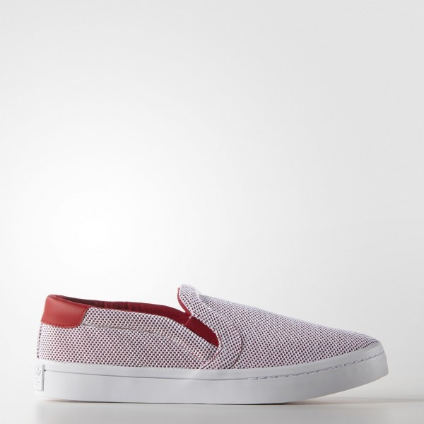 adidas Originals Court Vantage (S81871) - Collegia...