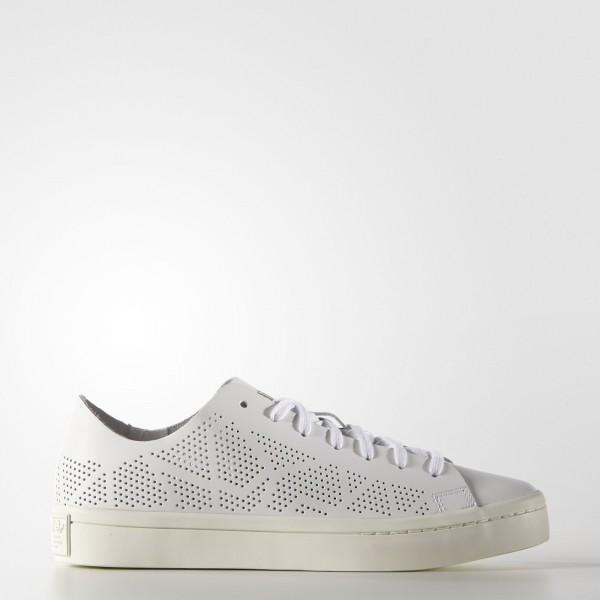 adidas Femme Originals Court Vantage (S75406) - bl...