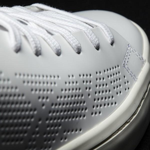 adidas Femme Originals Court Vantage (S75406) - blanc/Off blanc