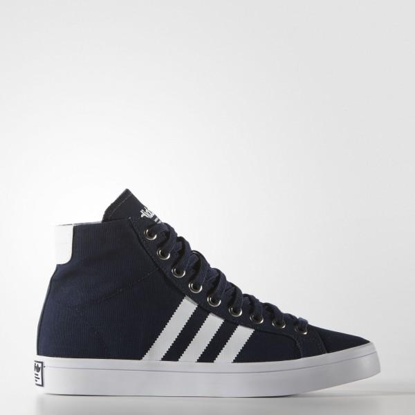 adidas Originals Court Vantage Mid (S78794) - Cona...