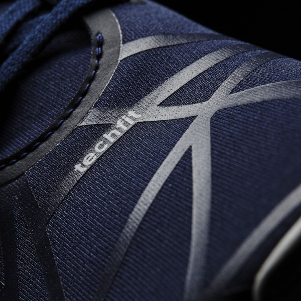 adidas Femme Originals ZX Flux ADV Smooth (S79503) - Night Indigo/Core blanc