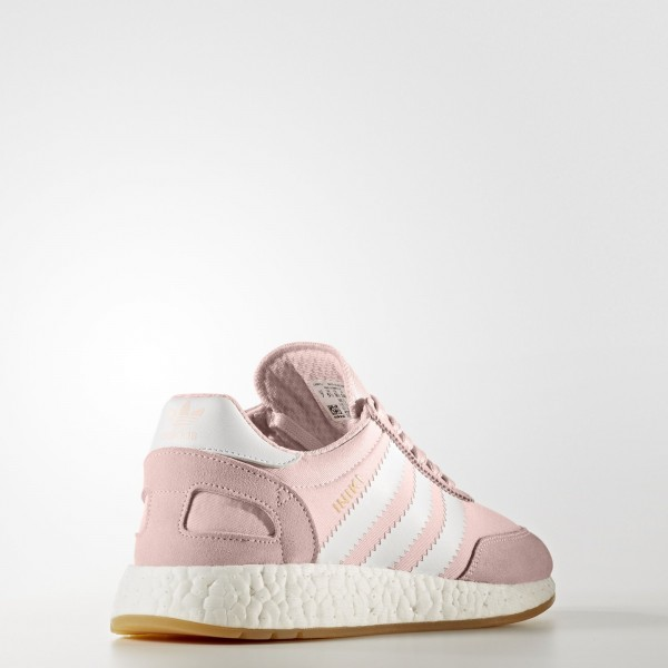 adidas Femme Originals Iniki Runner (BY9094) - Icey Rose /Footwear blanc/Gum