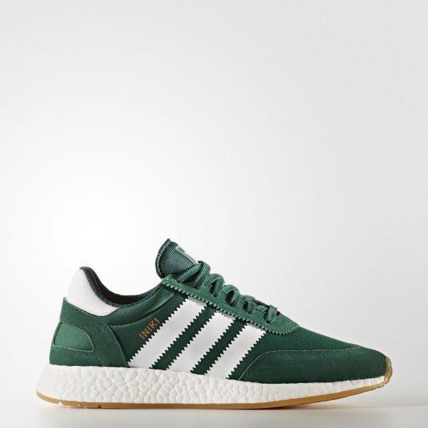 adidas Originals Iniki Runner (BY9726) - Collegiat...