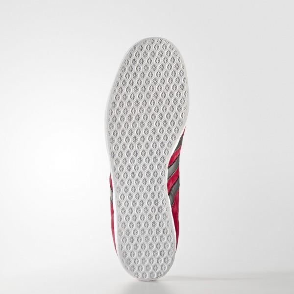 adidas Originals Gazelle (S79979) - Collegiate or/Noir/or Met -Unisex