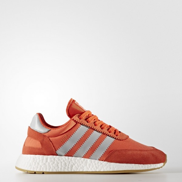 adidas Femme Originals Iniki Runner (BA9998) - Energy/Clear Onix/Gum